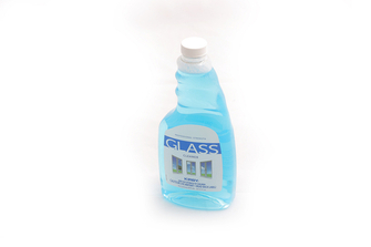 Kirby Avalir Scuttle Glass & Hard Surface Cleaner 473ml