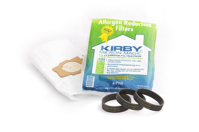 Xmas Value Bumper Pack - Kirby Bags & Belts